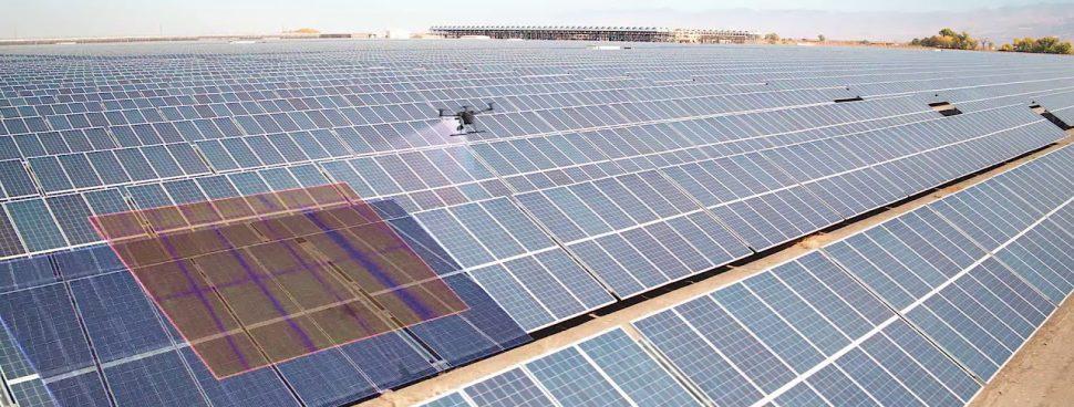 Güneş Enerjisi Panelleri İzleme